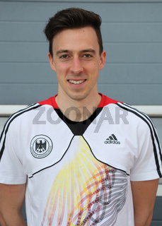deutscher Handballer Patrick Groetzki Rhein-Neckar Löwen DHB-Team HBL DKB Handball Bundesliga 12-13