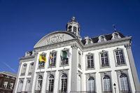 Historisches Rathaus der Stadt Verviers
