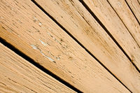striped texture of wooden house