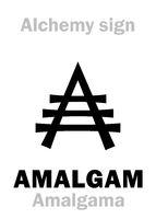 Alchemy: AMALGAM (Amalgama)