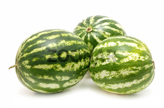 ecological watermelon