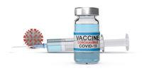 vaccine and syringe 11