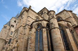 Dom und Liebfrauenkirche. Trier