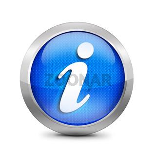 blue icon symbol