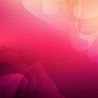 Pink Dinamic Background And Line