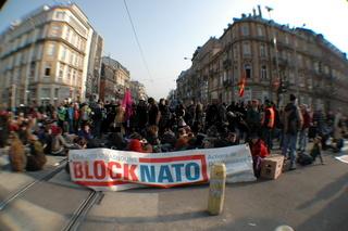 60 Jahre Nato, Strassburg 04.04.2009