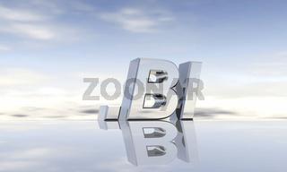 Top-Level-Domain .bi