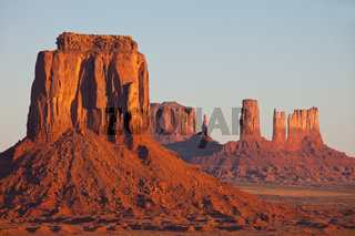 Monumeny valley