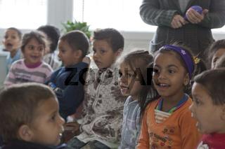 Kindergarten / Kindergarden