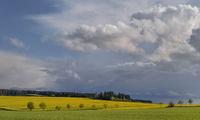 Landschaft in Oberfranken