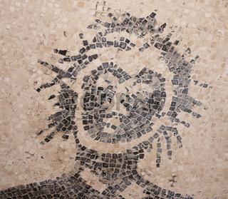 mosaik herculaneum,italy