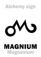 Alchemy: MAGNESIUM (Magnium)