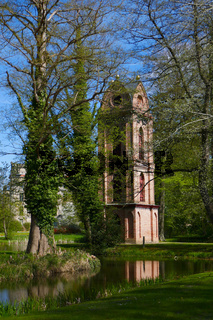 Sankt Helena und Andreas Kirche in Ludwigslust