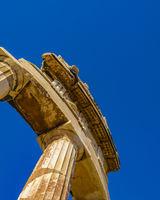 Delfos Oracle, Peloponese, Greece