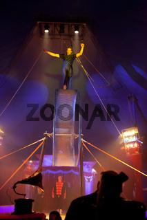 Zirkus Rolandos