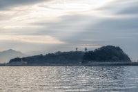 Odongdo island morning