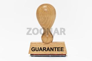 stamp guarantee