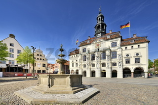 Altes Rathaus, Lüneburg
