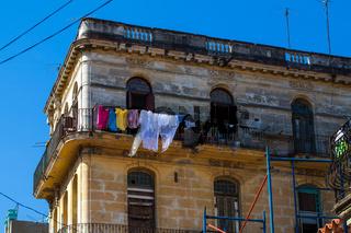 Karibik Kuba Havanna historische Gebäude