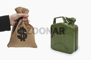 Benzinpreis   price of gasoline