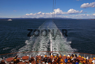 Kreuzfahrtschiff AIDA Bella
