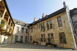 Hotel des Ducs de Bourgogne