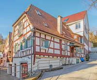 Überlinger Altstadt