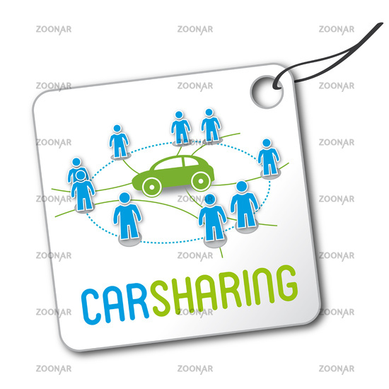 Carsharing Logo