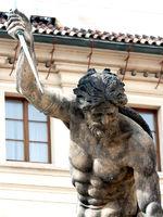 Ringende Giganten Prag