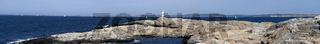Schwedische Schäreninsel