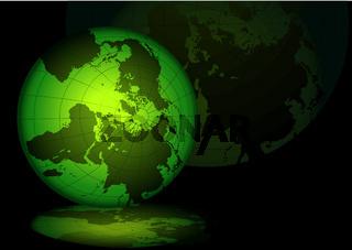 Lightning Planet Earth