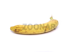 not so fresh banana