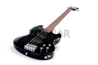 Elektrische Bassgitarre, E-Bass