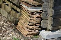 Nisthilfen, Hummeln, nestboxes, bumblebees
