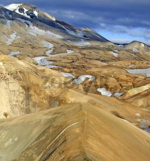 Geothermale Urwelten
