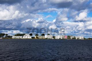 Ferienzentrum Ostseebad Heiligenhafen, Deutschland