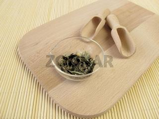 Mariendistelkraut, Cardui mariae herba