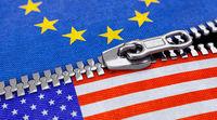 Cooperation between USA and EU