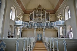 evangelische Kirche Bad Arolsen