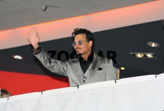"""Premiere """"Lone Ranger"""" in Berlin"""
