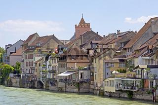 Rheinfelden AG, Schweiz