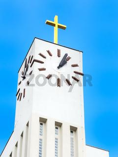Leipzig Versöhnungskirche