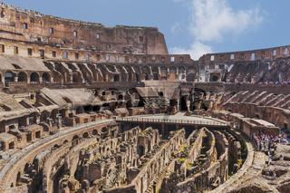 Kolosseum Rom, Italien | Colosseum Rome, Italy