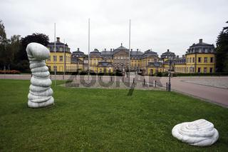 Residenzschloss Arolsen