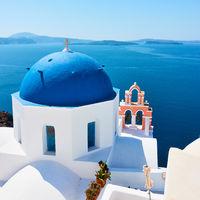 Greece - Santorini Island