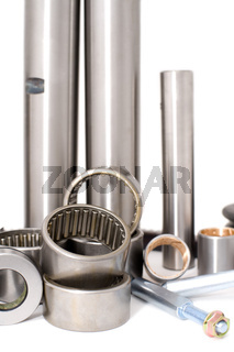auto cylindrical parts