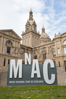 National Museum of Art, Barcelona