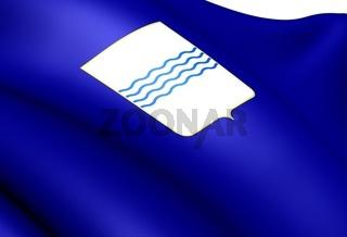 Flag of Basilicata