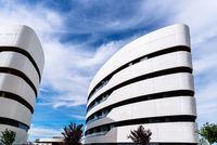 Luxury New Residential Development in Madrid, Spain