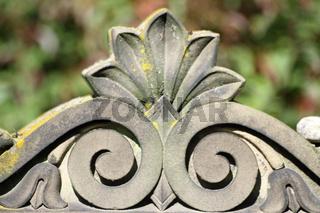 Jüdischer Friedhof 01